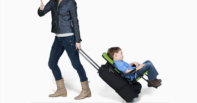 håndbagage kuffert ryanair