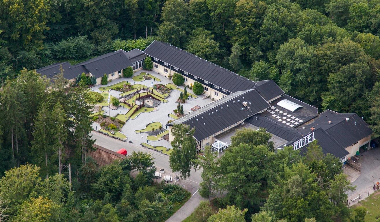bedste hoteller i danmark