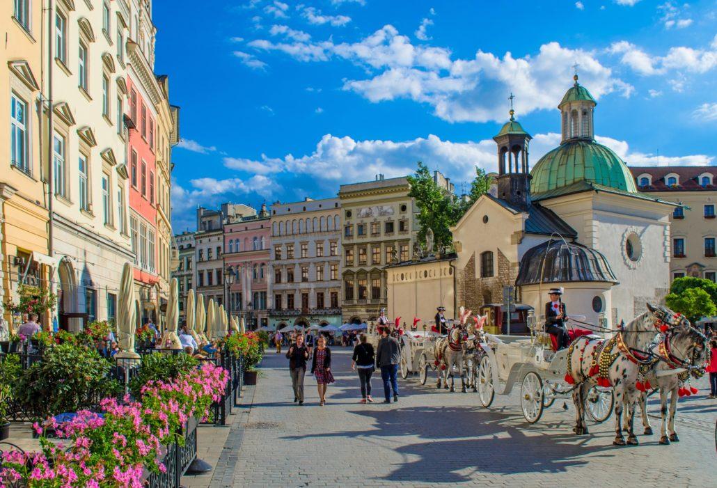 storbyer i europa