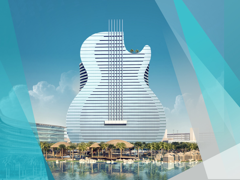 Hard Rock Casino Restaurants